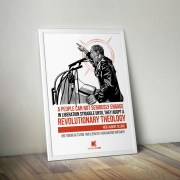 Albert Cleage Poster