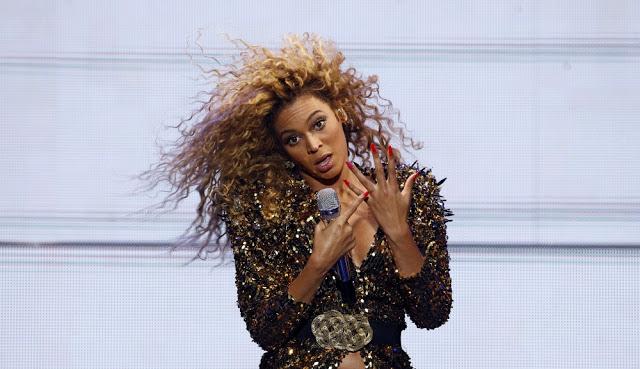 NEWS : Beyonce's 'Lemonade' Reveals Skewed Interpretation Of Christianity (Review)