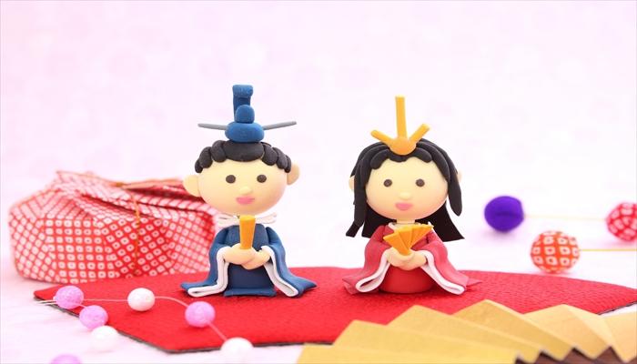 ひな祭り 雛人形 みんな 何歳まで