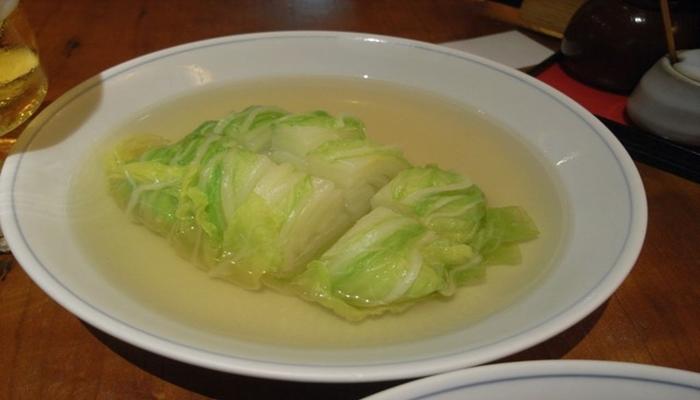 おでん 具の種類 おでん種 白菜
