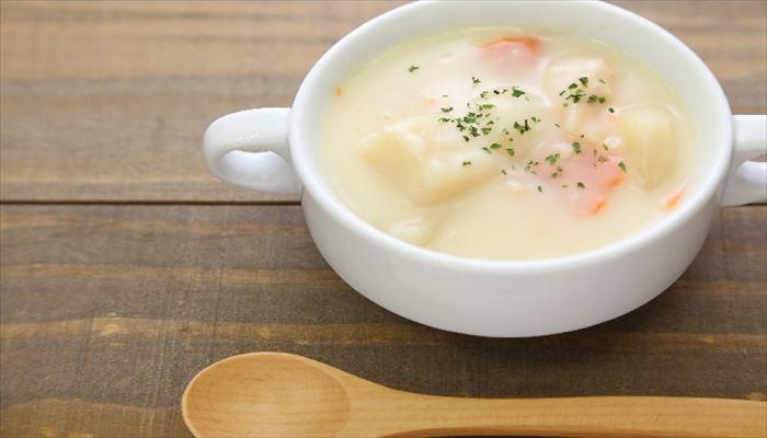 冬といえば 食べたい 料理 シチュー