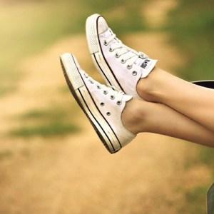 足のすねがかゆい