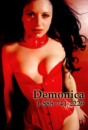 satanic phone sex