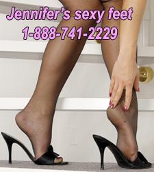 foot fetish phone sex