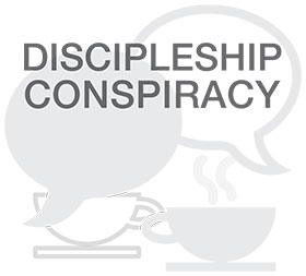 Coffee Chat Discipleship Conspiracy