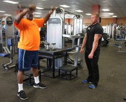 MCCS Semper Fit offers personalized training