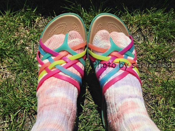 フェス服装靴