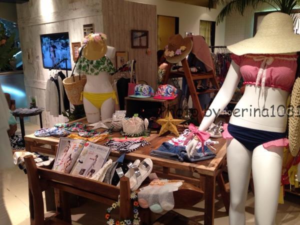 ディーホリック東京渋谷109実店舗