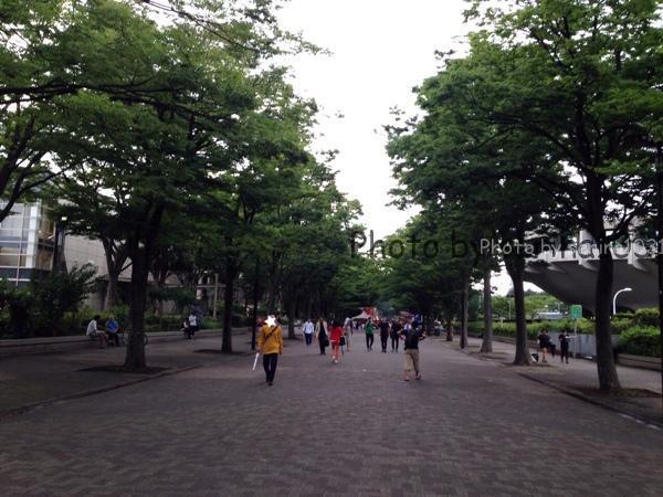 代々木公園ラテンフェス