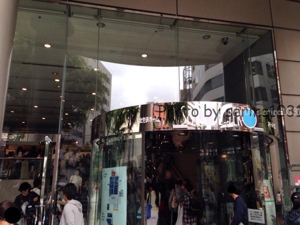 ベイクルーズファミリーセール新宿