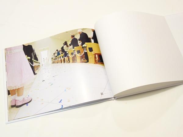 ココアル結婚式写真アルバム