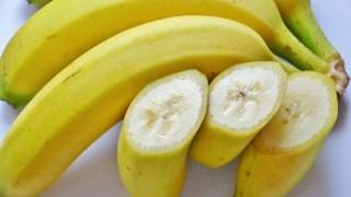 夜バナナダイエット方法!やり方&効果まとめ【ピラミッドダービー】