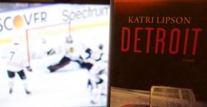 Detroit on Katri Lipsonin kolmas teos.