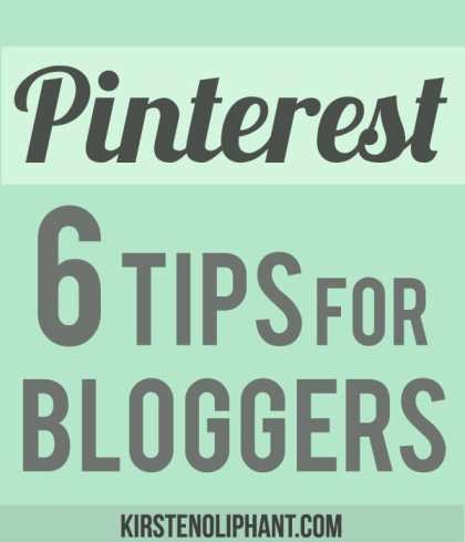Easy ways to create content that will drive traffic to your site via Pinterest. With helpful links!