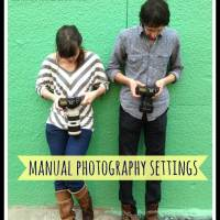 Manual Photography Tips: Setting Up Your Shot