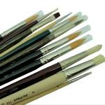 DaVinci-brushes