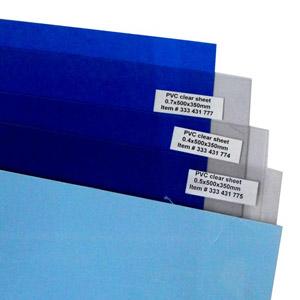 PVC-sheets