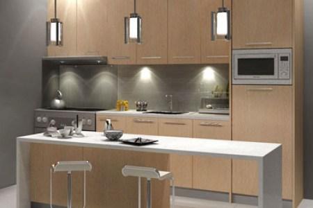 kitchen cabinet design 1
