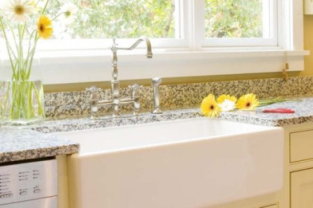 kitchen cabinets traditional two tone 135 cp028d antique white farm sink country cottage
