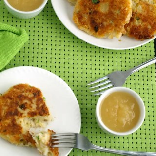 These traditional Irish Potato Pancakes have as many recipe variations as it has names throughout the region.