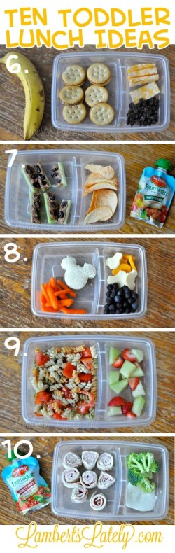 Small Of Breakfast Ideas For Toddlers