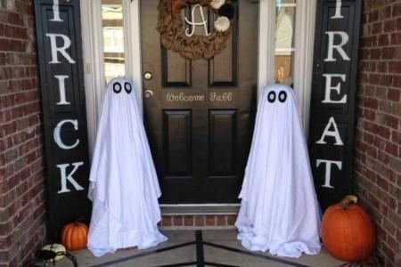 the best diy homemade halloween decorations crafts 20 680x906