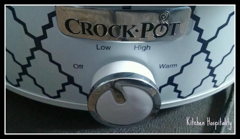 truckers' slow cooker recipe