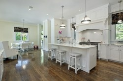 Small Of Large Kitchen Island Design