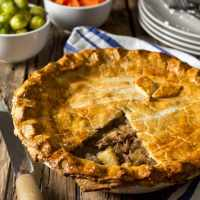 Rich and Tasty Cow Pie