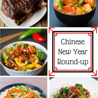 Chinese New Year Round Up