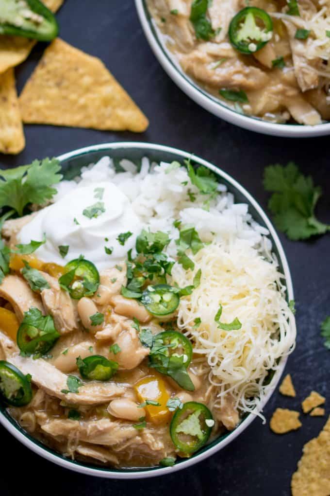 chicken chilli gallery foodgawker