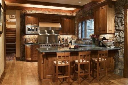 italian rustic kitchen ideas decobizz rustic kitchen design with