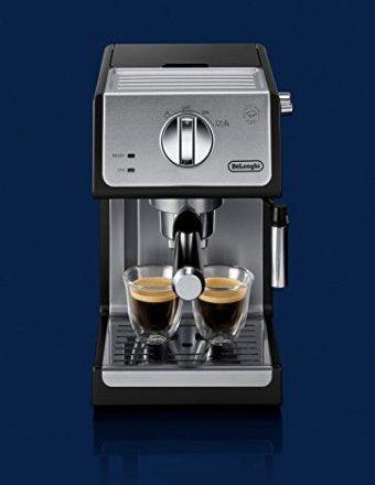 De'Longhi ECP3420 15 Bar Pump Espresso and Cappuccino