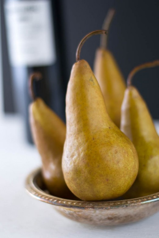 Bosc-Pears
