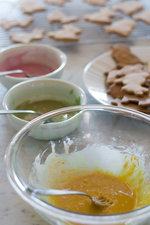 sugar icing colors