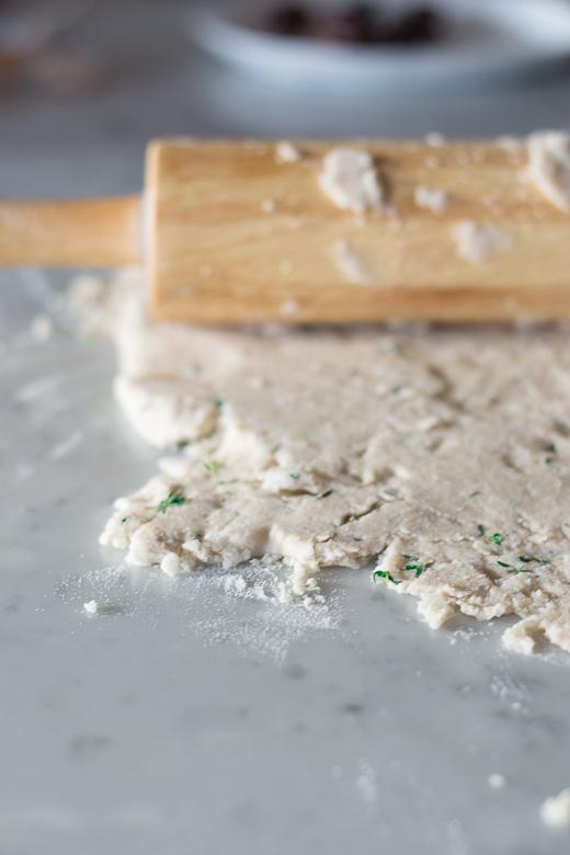 tart dough 3