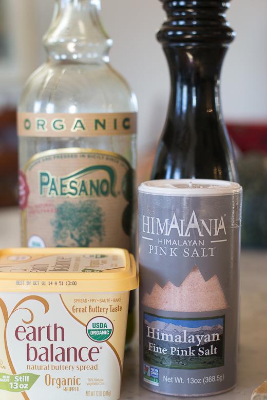 condiments for al ajillo