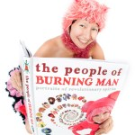 Reading People of Burning Man &#8211; Julian Cash