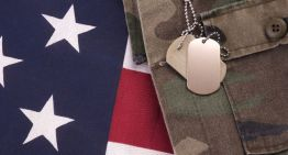 Veteran Lesbian Couple to Demand Married Recognition