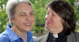 Missouri Catholic Diocese Fires Church Worker After Her Same-sex Marriage is Mentioned in Local Paper
