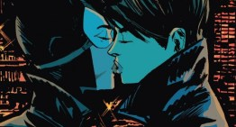 Catwoman Comes Out As Bisexual In New DC Comic