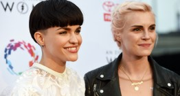 Phoebe Dahl Reveals Wedding Plans With Her Fiancée Ruby Rose.