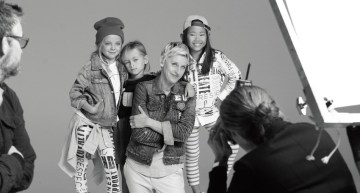 Ellen DeGeneres & Gap New Clothing Line for Girls Challenges Gender Stereotypes