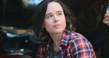 Ellen Page on Freeheld:  'How Can I Make This Film If I'm A Closeted Person?'