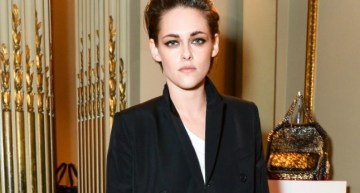 Kristen Stewart Is Set To Play Coco Chanel In Upcoming Short Film From Karl Lagerfeld