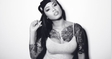 Inked Ladies: 29 Completely Rational Reasons To Date A Woman With Tattoos