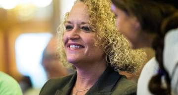 Progress: Salt Lake City Elects First Openly Gay Female Mayor