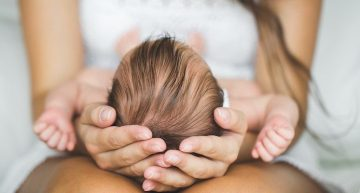 What's in a Name? Things To Consider Before Naming Your Baby