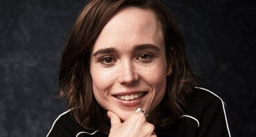 Ellen Page On Hollywood's Double Standard: 'Now I'm Gay, I Can't Play A Straight Person?'