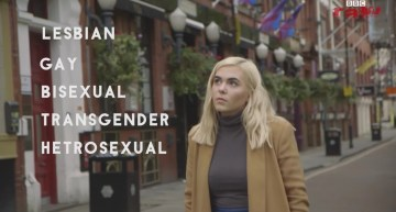 Have You Ever Wondered What It Means To Be Asexual? (Video)